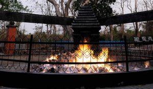 Kayangan Api Bojonegoro, Pesona Wisata Api Yang Tak Kunjung Padam
