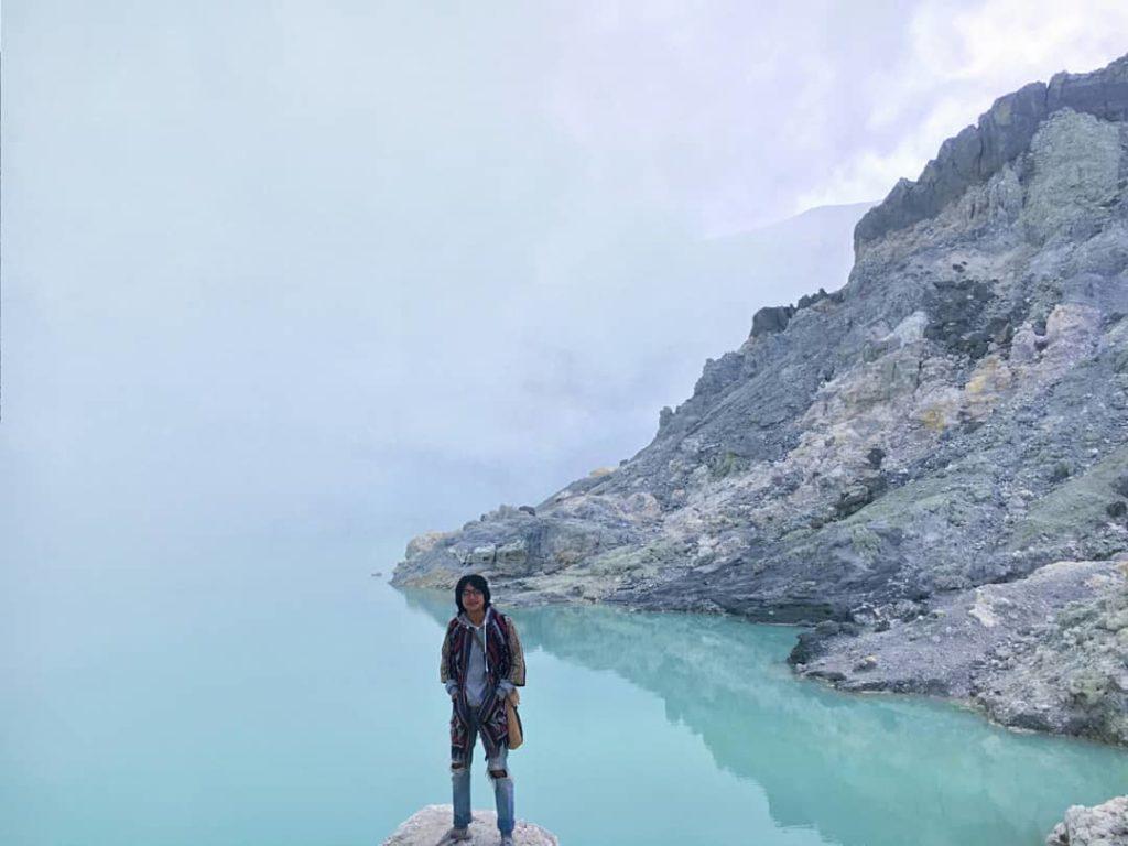 Wisata Banyuwangi Kawah Ijen