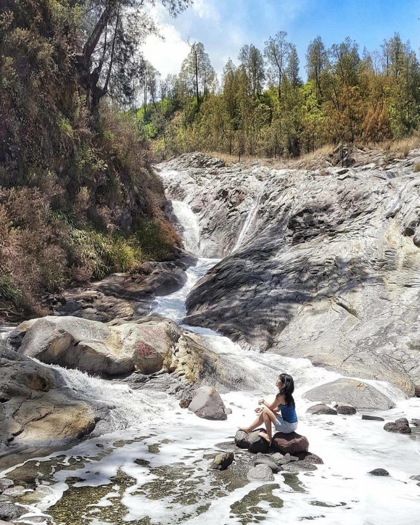 Air Terjun Kalipahit