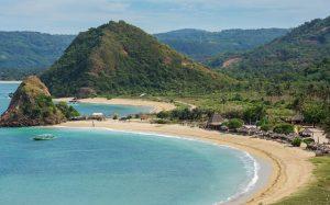 tempat wisata di lombok yang terkenal