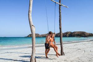 Objek Wisata di Lombok yang Wajib Dikunjungi