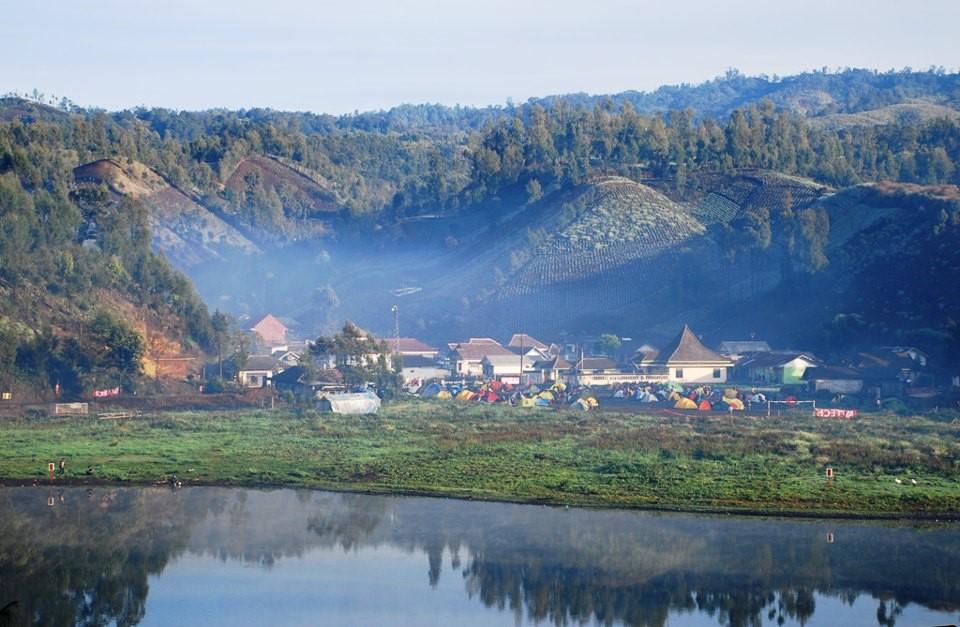 Desa Ranu Pani