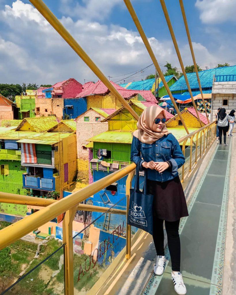 Destinasi Wisata Malang Terdekat Stasiun - JELAJAHNESIA.COM