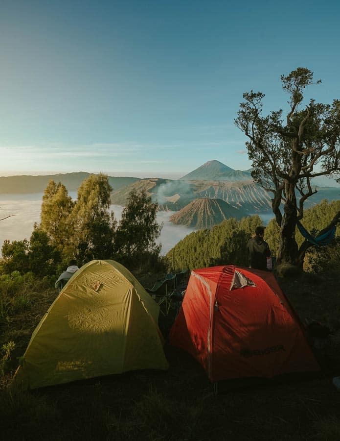 lokasi camping campervan